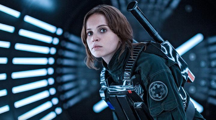'Rogue One: Una historia de Star Wars' tiene nuevo tráiler internacional