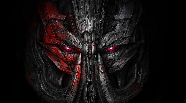 'Transformers: The Last Knight' contará de nuevo con Megatrón