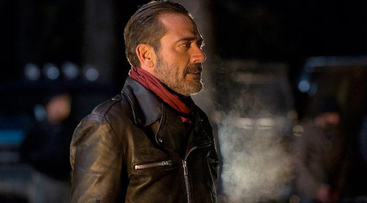The Walking Dead2