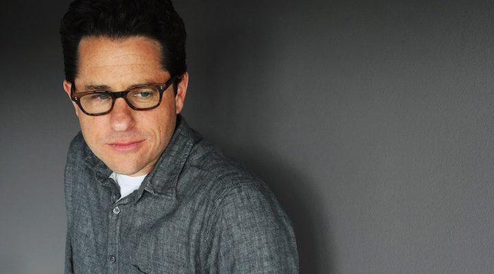 J.J. Abrams, posible director El hombre de acero 2