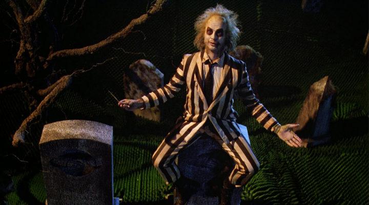 Michael Keaton como Bitelchús