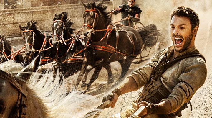 Remake 'Ben-Hur'