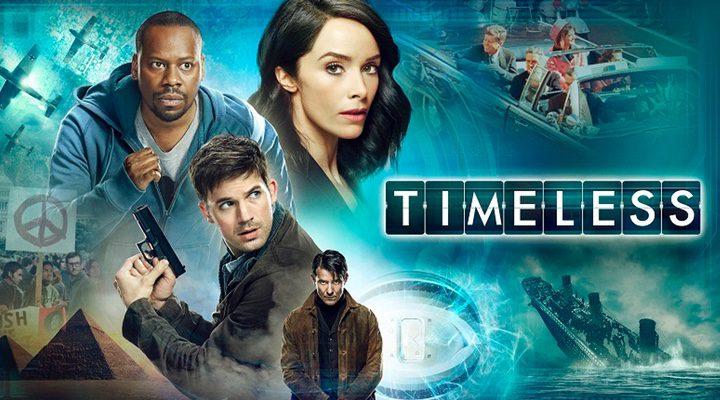 'Timeless'
