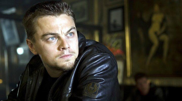 Leonardo DiCaprio Infiltrados