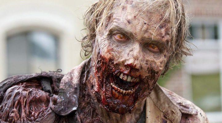 'Fear The Walking Dead' entre la publicidad de 'Rango'