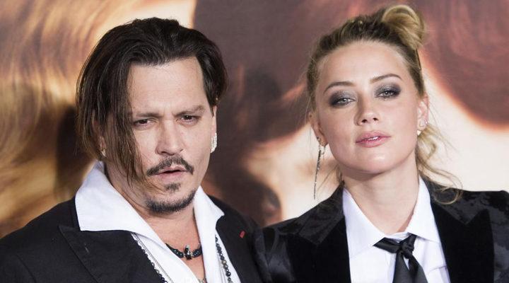 Amber y Johnny