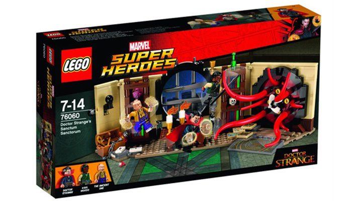 LEGO Dr. Strange