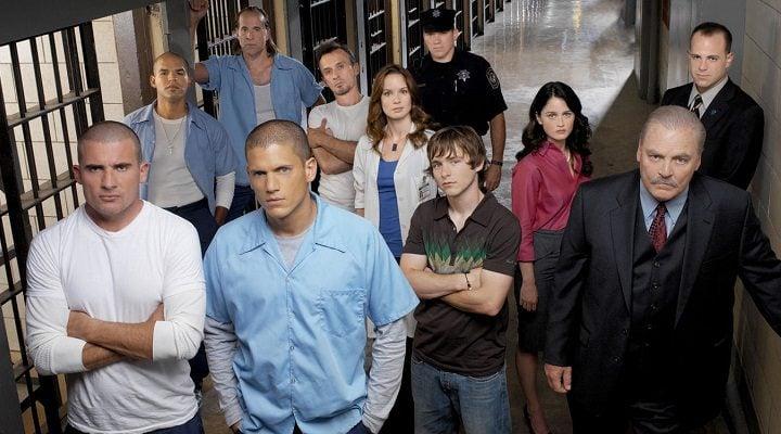 Qué fue de los protagonistas de \'Prison Break\'? - eCartelera