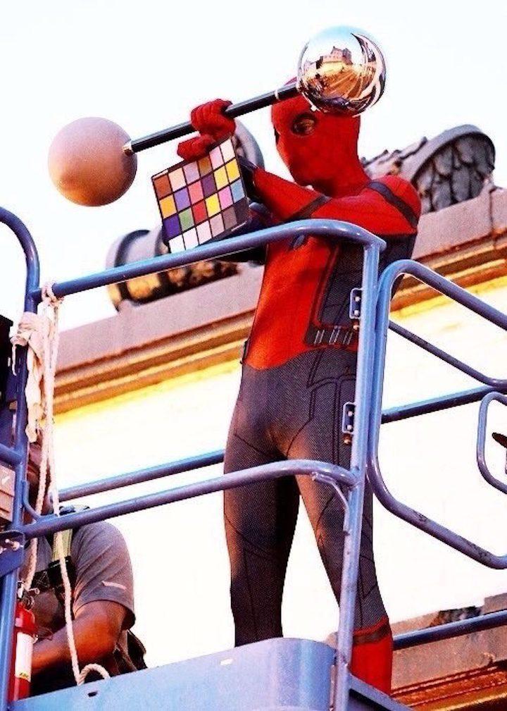 Spider-Man: Homecoming 1