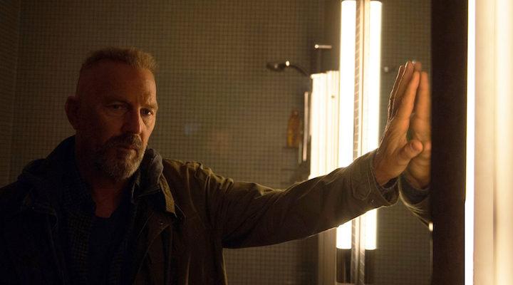 Kevin Costner en 'Criminal' #2