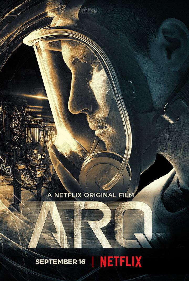 Cartel 'ARQ'