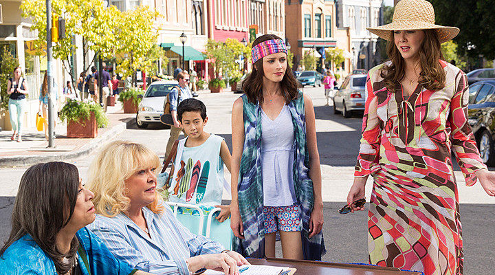 Gilmore Girls: A Day in the Year