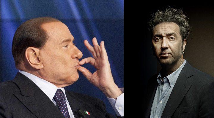 Paolo Sorrentino Berlusconi