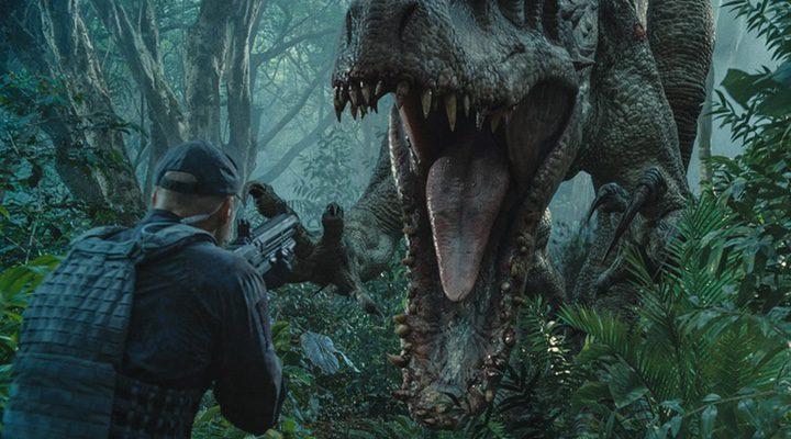 'Jurassic World' tendrá tercera parte