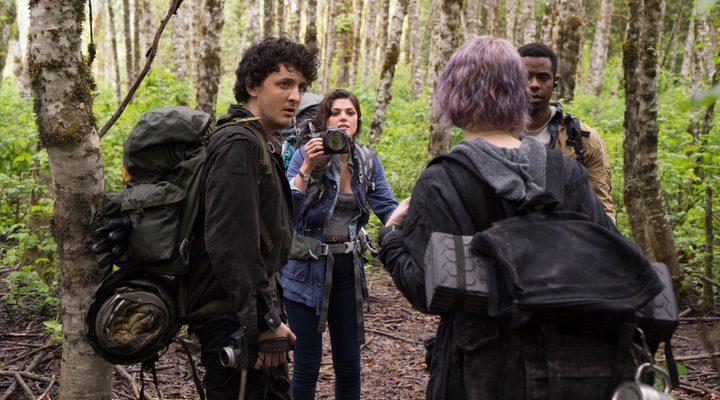 'Blair Witch' obtiene unas críticas muy positivas en los medios estadounidenses