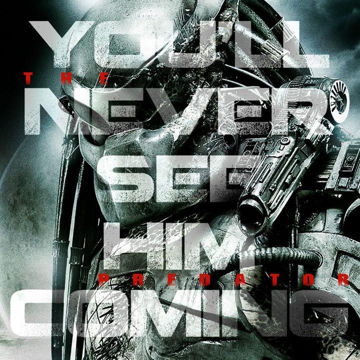 Primera imagen de 'The Predator'