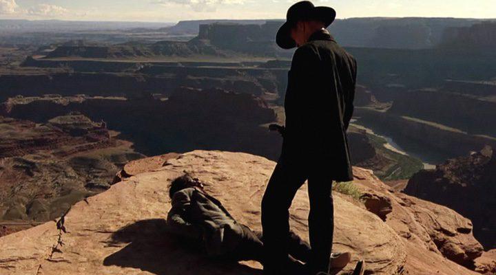 'Westworld' estrena nuevo tráiler