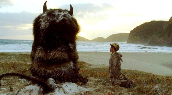 Películas protagonizadas por niños que ellos aún no pueden entender