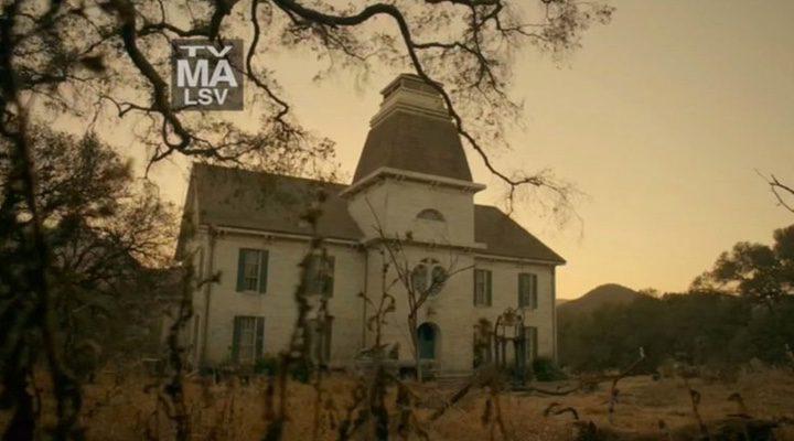'American Horror Story' Sexta Temporada