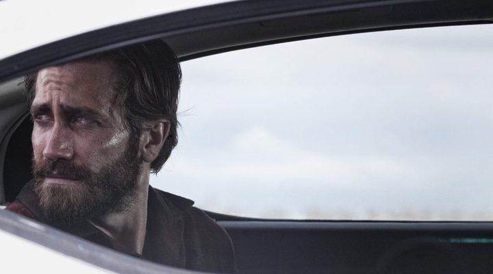 Jake Gyllenhaal 'Animales nocturnos'