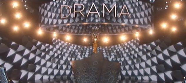 categoría drama