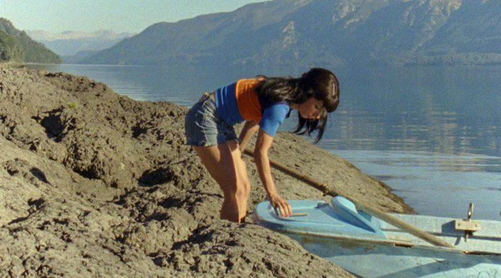 'La idea de un lago'
