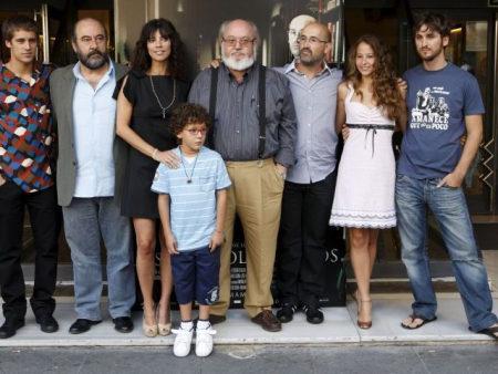 Jose Luis Cuerda mejor director en el Festival de Cartagena de Indias