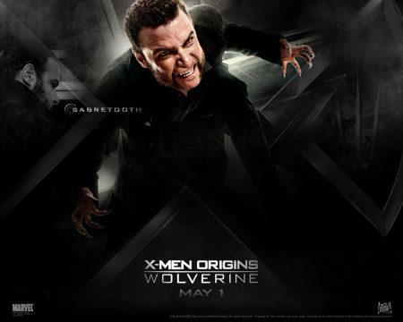 Siete fondos de pantalla de 'Wolverine'