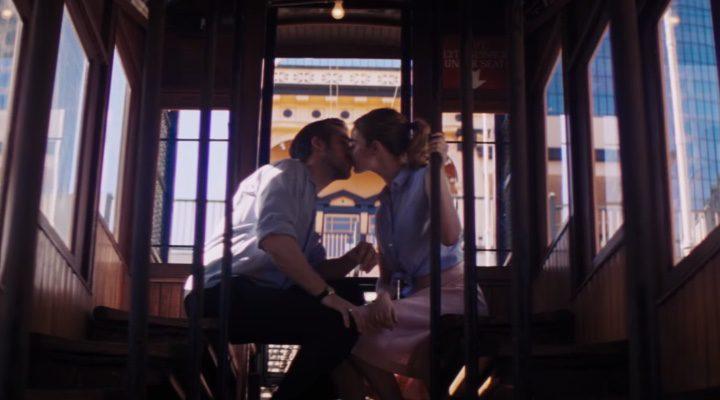 'La La Land, ganadora del premio del público en el festival de Toronto'