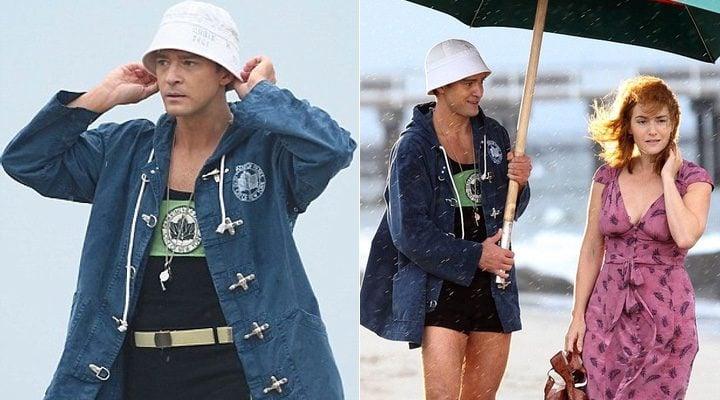 Kate Winslet y Justin Timberlake en lo nuevo de Woody Allen