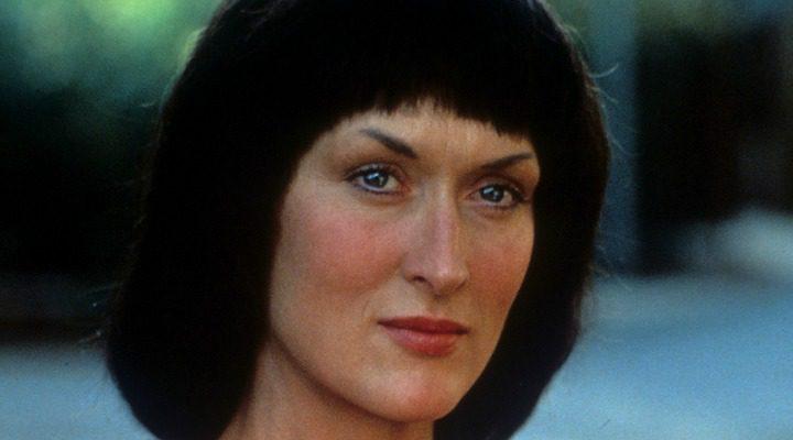 Meryl Streep en 'Un grito en la oscuridad'