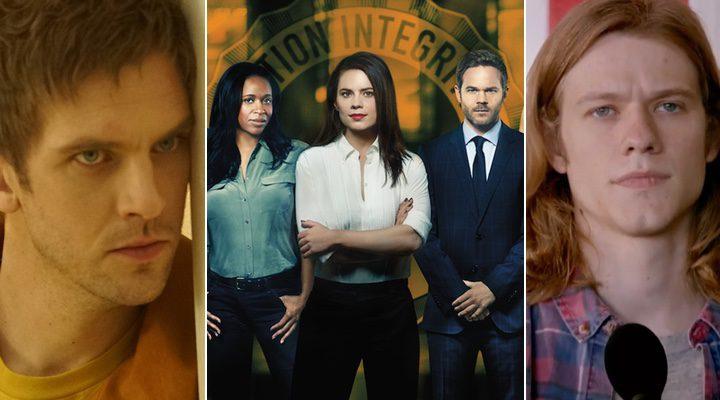 'Legion', 'MacGyver' y 'Bull', los pesos pesados de la nueva temporada de Fox España