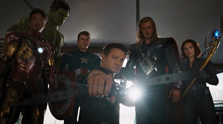 Disney ya planea una década más de Marvel y 'Star Wars' hasta 2021 y más allá