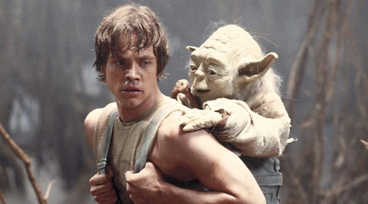 Star Wars: Episocio V - El imperio contraataca