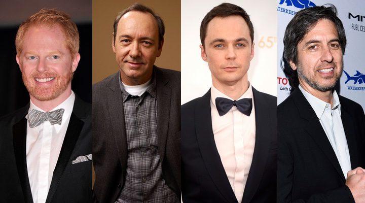 Actores mejor pagados televisión 2016