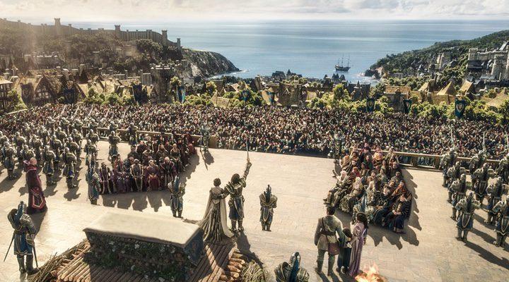 'Warcraft: El origen' llega esta semana al mercado doméstico