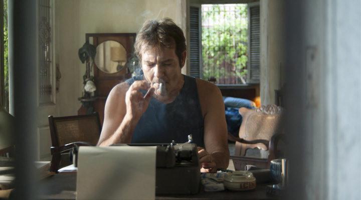 Jorge Perugorría en 'Vientos de La Habana'
