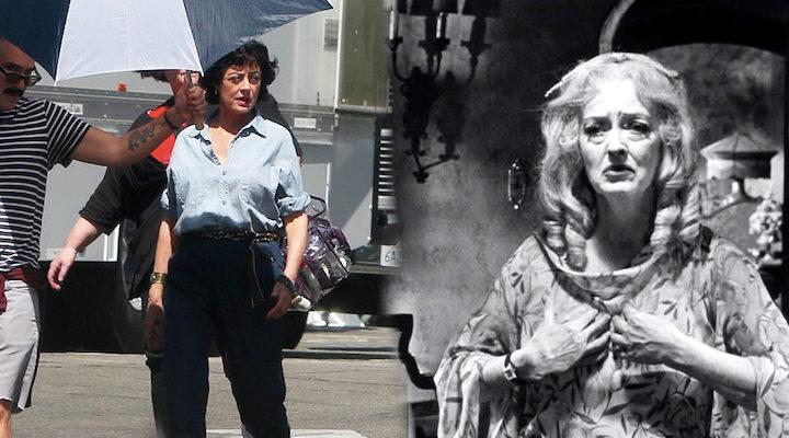 Susan Sarandon/Bette Davis