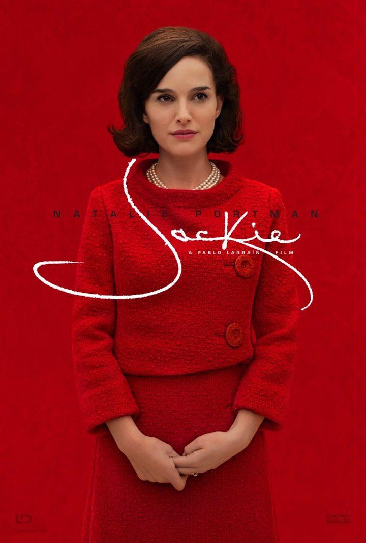 Póster 'Jackie'