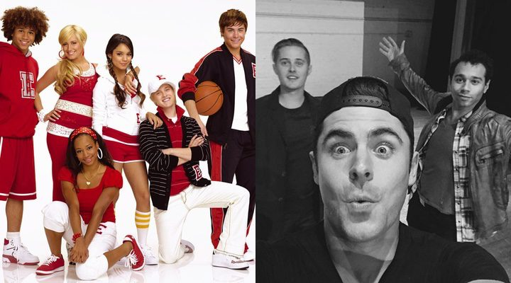 'High School Musical'