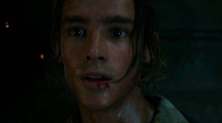 Will Turner hijo