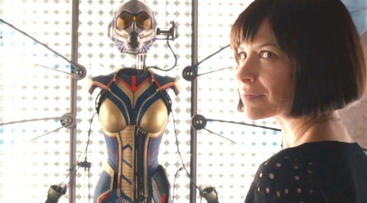 'Ant-Man''