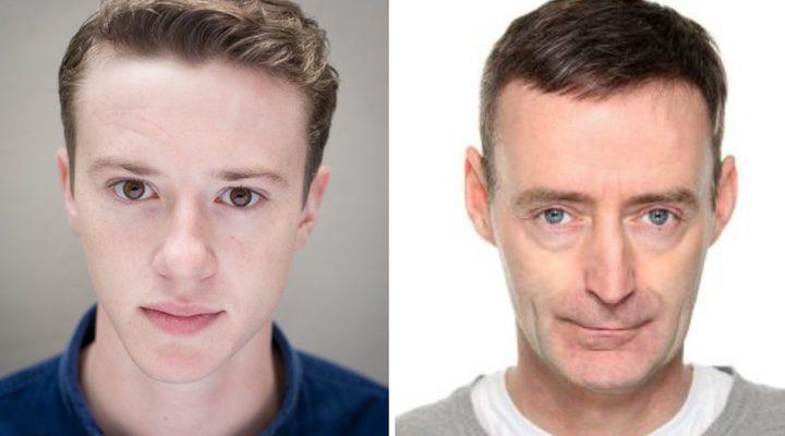 Nuevos actores de la séptima temporada