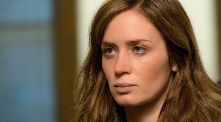 'La chica del tren': Emily Blunt casi rescata este thriller sin sorpresas
