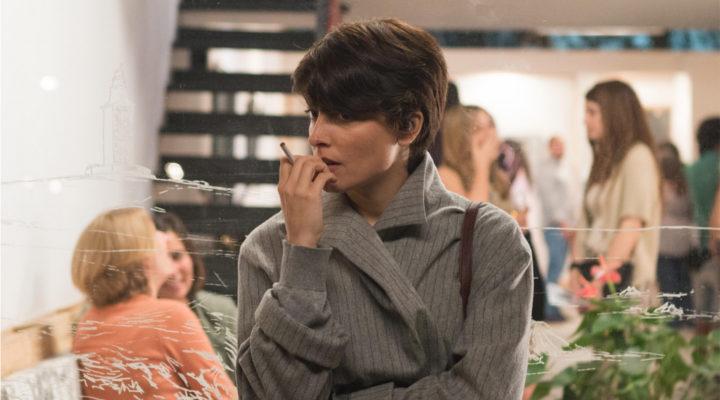 Bárbara Lennie en 'María (y los demás)'