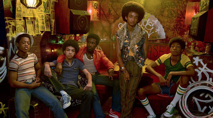 'The Get Down'