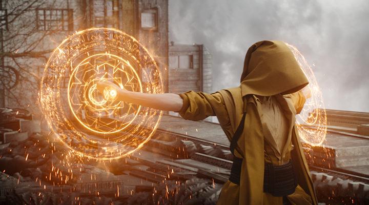 'Doctor Strange': Psicodélicamente espectacular y probablemente mejor que tu película favorita de Marvel