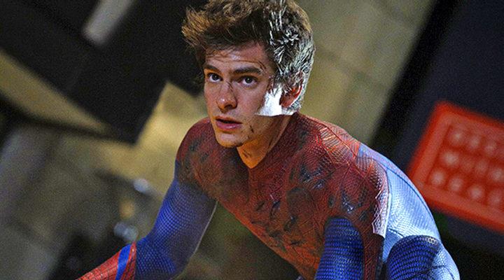 'Amazing Spider-Man'