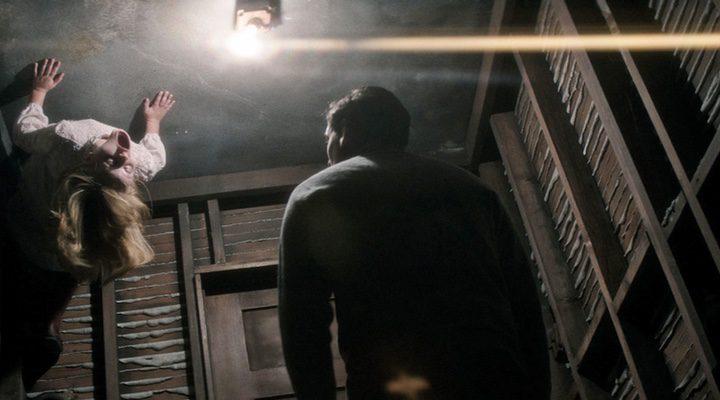 Fotograma 'Ouija: el origen del mal'