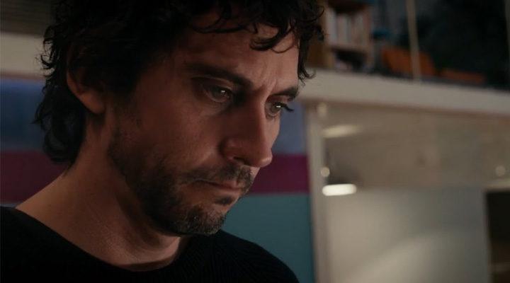 Paco León, impecable en su papel en '7 años'